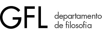 UFF – Departamento de Filosofia