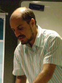 Marcus Reis Pinheiro