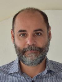 Claudio Oliveira da Silva