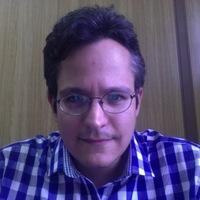Rodrigo Azevedo dos Santos Gouvea